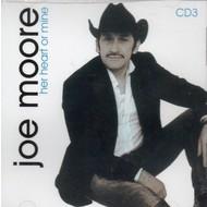 JOE MOORE - HER HEART OR MINE (CD)...