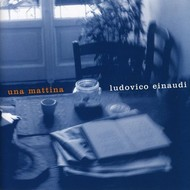 LUDOVICO EINAUDI - UNA MATTINA (CD).  )