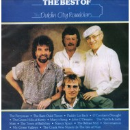 THE DUBLIN CITY RAMBLERS -  THE BEST OF THE DUBLIN CITY RAMBLERS (CD)...