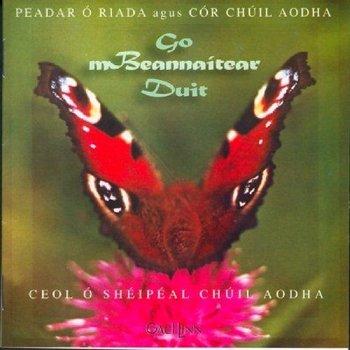 PEADAR Ó RIADA AGUS CÓR CHÚIL AODHA - GO MBEANNAÍTEAR DUIT (CD)