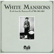 WHITE MANSIONS (CD)