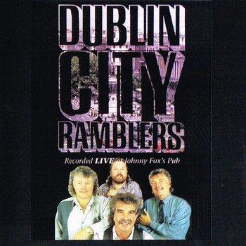 DUBLIN CITY RAMBLERS - LIVE AT JOHNNY FOX'S PUB (CD)