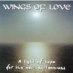 JIM KEONAN - WINGS OF LOVE (CD)...