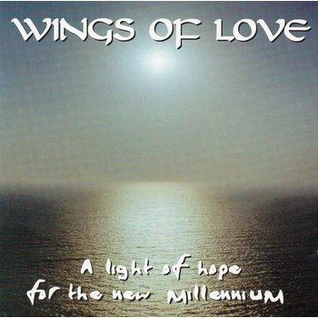JIM KEONAN - WINGS OF LOVE (CD)