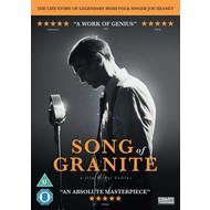 SONG OF GRANITE (DVD).