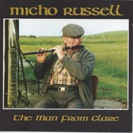 MICHO RUSSELL - THE MAN FROM CLARE (CD)...