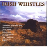 IRISH WHISTLES  (CD)...