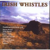 IRISH WHISTLES  (CD)...