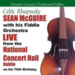 SEAN MCGUIRE - CELTIC RHAPSODY (CD)