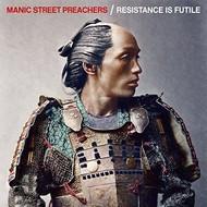MANIC STREET PREACHERS - RESISTANCE IS FUTILE (Vinyl LP)