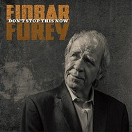 FINBAR FUREY - DON'T STOP THIS NOW (CD & DVD)...