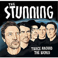 THE STUNNING - TWICE AROUND THE WORLD (CD)...