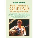GAVIN RALSTON - IRISH TRADITIONAL GUITAR ACCOMPANIMENT (DVD)...