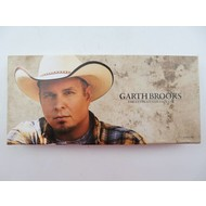 GARTH BROOKS - THE ULTIMATE COLLECTION (10 CD BOX SET)