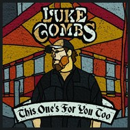 LUKE COMBS - THIS ONE'S FOR YOU TOO (CD).  )
