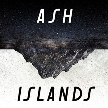 ASH - ISLANDS (CD)