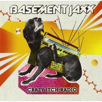 BASEMENT JAXX - CRAZY ITCH RADIO (CD)