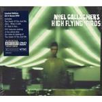 NOEL GALLAGHER'S HIGH FLYING BIRDS - NOEL GALLAGHER'S HIGH FLYING BIRDS (CD +DVD)