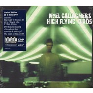 NOEL GALLAGHER'S HIGH FLYING BIRDS - NOEL GALLAGHER'S HIGH FLYING BIRDS (CD +DVD)