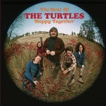 THE TURTLES - HAPPY TOGETHER THE BEST OF THE TURTLES (CD)...