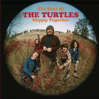 THE TURTLES - HAPPY TOGETHER THE BEST OF THE TURTLES (CD)