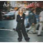 AVRIL LAVIGNE - LET GO (CD).