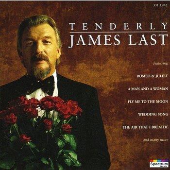 JAMES LAST - TENDERLY (CD)