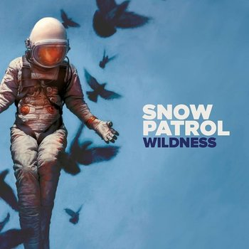 SNOW PATROL - WILDNESS (Vinyl LP)