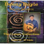 DANNY DOYLE - THE CLASSIC COLLECTION (2 CD SET)...