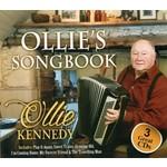 OLLIE KENNEDY - OLLIE'S SONGBOOK (CD)...