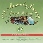 BRIAN LYNCH - A MUSICAL JOURNEY THROUGH IRELAND (CD)...