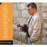 GERRY O'CONNOR - JOURNEYMAN (CD)