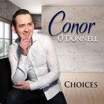 CONOR O'DONNELL - CHOICES (CD).