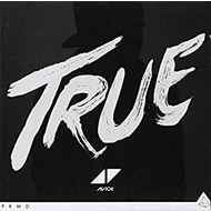 AVICII - TRUE (CD)