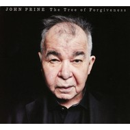 JOHN PRINE - THE TREE OF FORGIVENESS (CD)