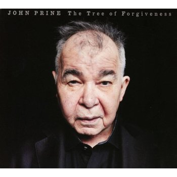 JOHN PRINE - THE TREE OF FORGIVENESS (CD)