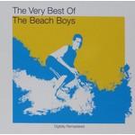 THE BEACH BOYS - THE VERY BEST OF THE BEACH BOYS (CD).  )