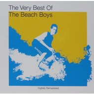 THE BEACH BOYS - THE VERY BEST OF