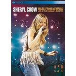 SHERYL CROW - MILES FROM MEMPHIS: LIVE AT THE PANTAGES THEATRE