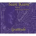 SEÁN KEANE - GRATITUDE (CD)...