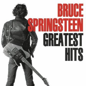 BRUCE SPRINGSTEEN - GREATEST HITS (Vinyl LP)
