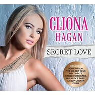 CLIONA HAGAN - SECRET LOVE (CD).