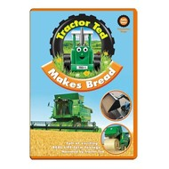 TRACTOR TED - MAKES BREAD (DVD)