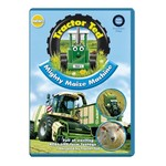 TRACTOR TED - MIGHTY MAIZE MACHINE (DVD)...