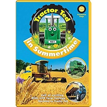TRACTOR TED - IN SUMMERTIME (DVD)