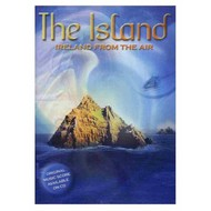 THE ISLAND (IRELAND FROM THE AIR) DVD
