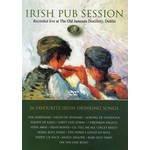 IRISH PUB SESSIONS (DVD)