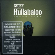 MUSE - HULLABALOO SOUNDTRACK (CD)