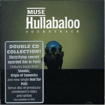 MUSE - HULLABALOO SOUNDTRACK (CD)