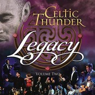 CELTIC THUNDER - LEGACY VOLUME 2 (CD)